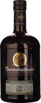 21 Bunnahabhain stiuireadair